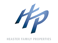 Heaster Family Properties Logo
